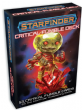 Starfinder RPG: Critical Fumble Deck